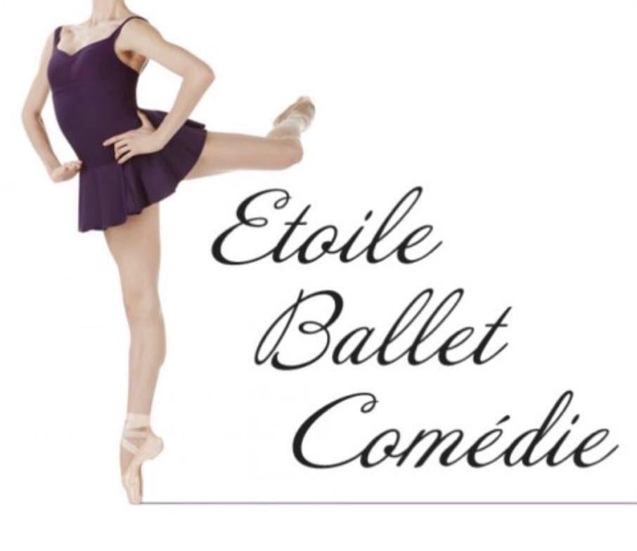 Étoile Ballet Comédie